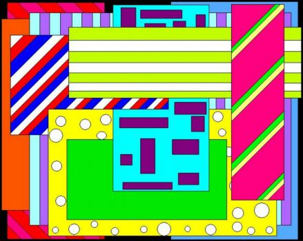 a wrangle of rectangles (small)