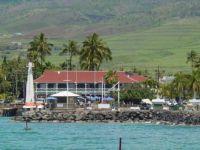 Marina - Hawaii