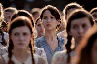 katniss everdeen the reaping