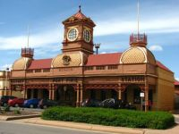 Port Pirie Railway Station
