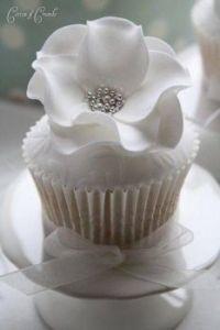 A Beauty Of A Cupcake