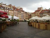 EE - 289 Old town Warsaw