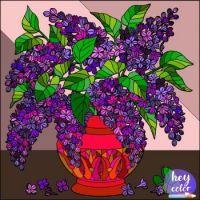 Lilacs Galore