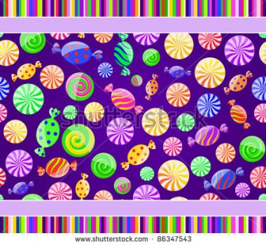 stock-vector-colorful-candy-seamless-pattern-on-dark-violet-background-with-lines-vector-illustration-86347543