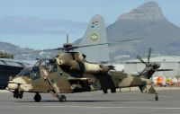 ROOIVALK ATTACK HELICOPTER -SAAF (1)