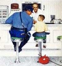 THE RUNAWAY 1958