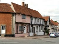 299. Church Street - Lavenham