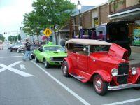 2014 Historic 27 Car Show-3