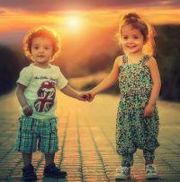 BEATUIFUL CHILDREN