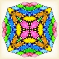 Kaleidoscope for PANSIE