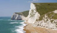 BEACHY HEAD ENGLAND