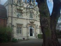 Nursing home in York
