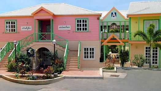 Amaryllis Beach Resort, Barbados