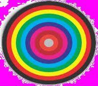 011218 Geometric Ovals With a Twist