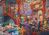 The Quilt Shop - 560