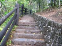 Copper Falls Trail