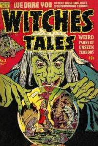 Witches Tales (1951)