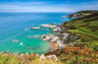 coast england
