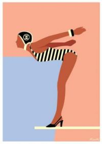 Chanel Retro Fashion
