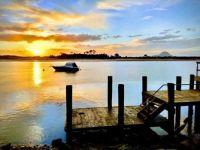Whakatane River