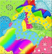 Patchwork Color