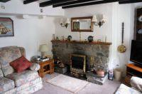 Crumplehorn  Cottage, Polperro i