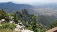 mountain overlook