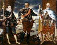 The Victors of the Naval Battle of Lepanto