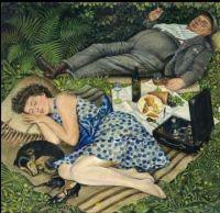 """""""Weekend"""" (1928)"""