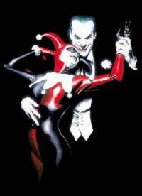 Joker and Harley Quinn, Alex Ross