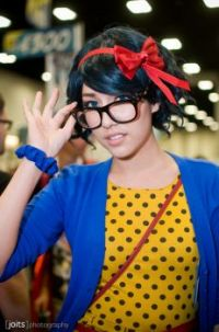 Amie Lynn as Hipster Snow White