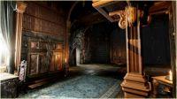 Mansion Hallway 5 (Med.-Large)