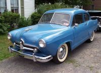 1951 Henry J