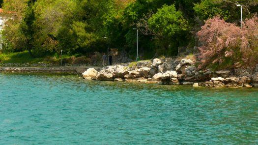 Omišalj, Krk, Croatia