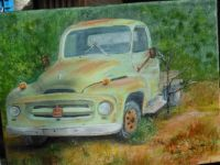 Chris's truck 001