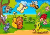 Happy bug party.