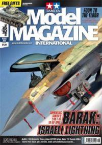 Tamiya Model Magazine International - Issue 306 April 2021