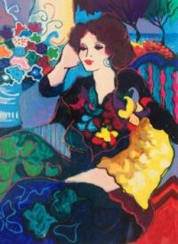 Patricia Govensky Fashion
