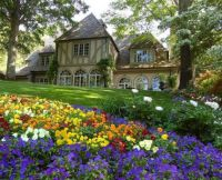 Theme - beautful home