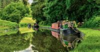 A cruise along the Staffordshire and Worcestershire Canal, Stourport to Great Haywood Junction (407)
