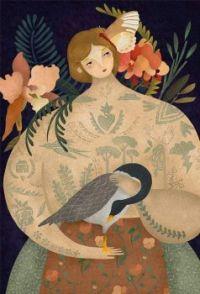 Amalia Restrepo - Wild Geese