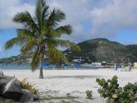 St. Thomas beach
