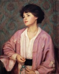 Guy Orlando Rose--The Lavalier