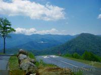 Mountain Runway