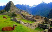Machu-Pichu Peru