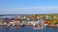 Sweden_Vaxholm