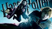 Gryffindor Quidditch Team - Ron & Ginny