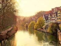 4.30 Tubingen - Abendsonne