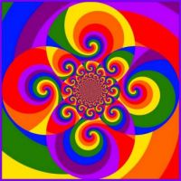 Color Swirls