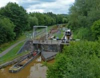A cruise around The Cheshire Ring, Trent and Mersey Canal (744)